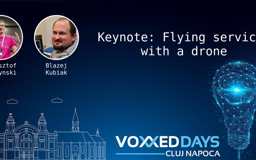 Krzysztof Kudrynski– Speaker interview